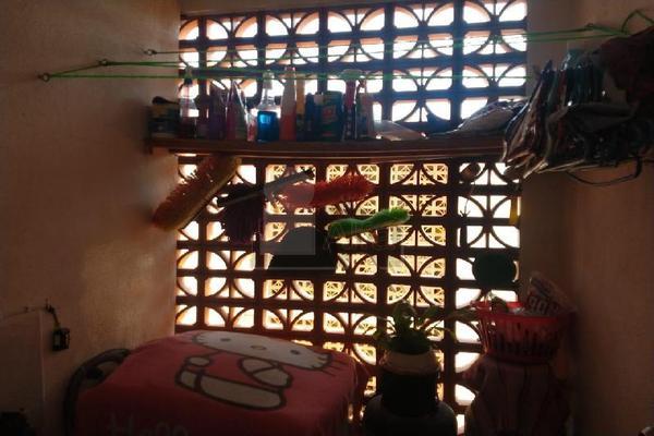 Foto de departamento en venta en valle de san damian uno, condominio primera cerrada valle de san damian, manzana seis, lote trece, e , san antonio (el oasis), nextlalpan, méxico, 17262140 No. 09