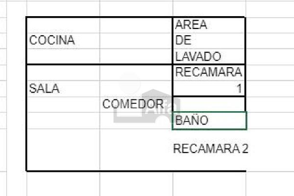 Foto de departamento en venta en valle de san damian uno, condominio primera cerrada valle de san damian, manzana seis, lote trece, e , san antonio (el oasis), nextlalpan, méxico, 17262140 No. 10