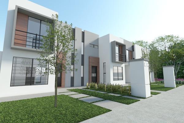 Foto de casa en venta en  , valle de san isidro, soledad de graciano sánchez, san luis potosí, 5394282 No. 02