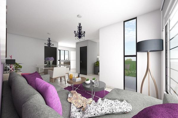 Foto de casa en venta en  , valle de san isidro, soledad de graciano sánchez, san luis potosí, 5394282 No. 07