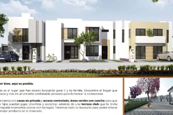 Foto de casa en venta en  , valle de san isidro, soledad de graciano sánchez, san luis potosí, 5394282 No. 09