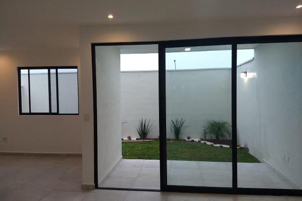 Foto de casa en venta en  , valle de san jose, garcía, nuevo león, 0 No. 03