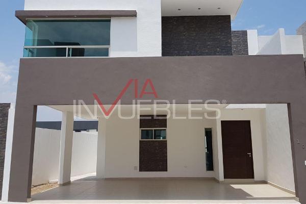 Foto de casa en venta en  , valle de san jose, garcía, nuevo león, 0 No. 01