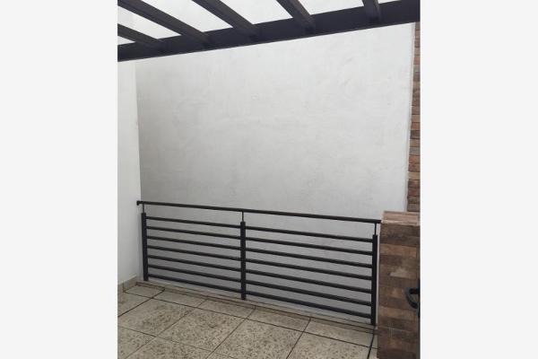 Foto de casa en venta en  , valle de san jose, garcía, nuevo león, 0 No. 08