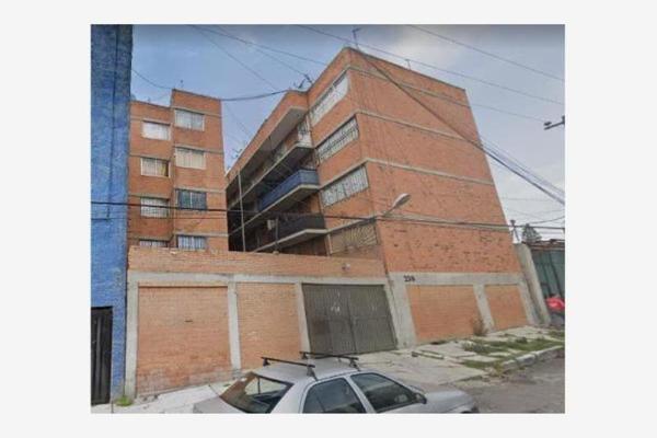 Foto de departamento en venta en  , valle de san lorenzo, iztapalapa, df / cdmx, 0 No. 04