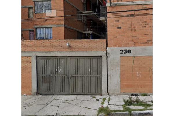 Foto de departamento en venta en  , valle de san lorenzo, iztapalapa, df / cdmx, 20082867 No. 02