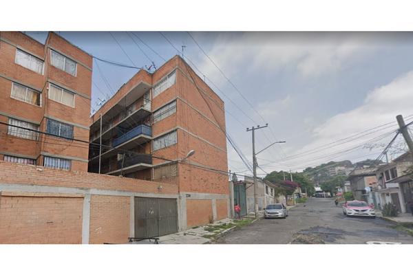 Foto de departamento en venta en  , valle de san lorenzo, iztapalapa, df / cdmx, 20082867 No. 04