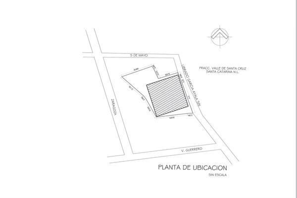 Foto de terreno habitacional en venta en  , valle de santa cruz, santa catarina, nuevo león, 0 No. 06