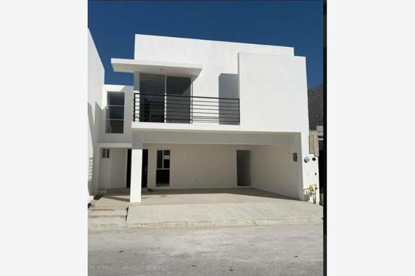 Foto de casa en renta en  , valle de santa cruz, santa catarina, nuevo león, 8714348 No. 01