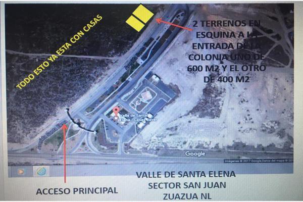 Foto de terreno comercial en renta en  , valle de santa elena, general zuazua, nuevo león, 8797598 No. 03