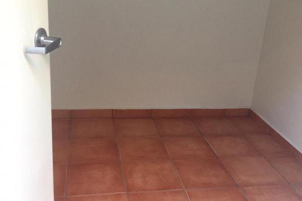 Foto de casa en renta en  , valle de santa engracia, san pedro garza garcía, nuevo león, 7923092 No. 20