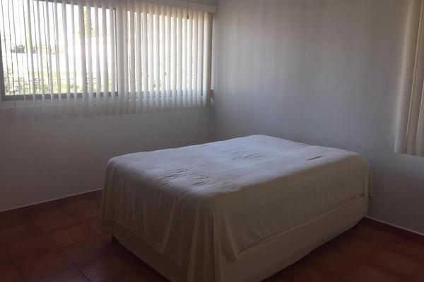 Foto de casa en renta en  , valle de santa engracia, san pedro garza garcía, nuevo león, 7923092 No. 21