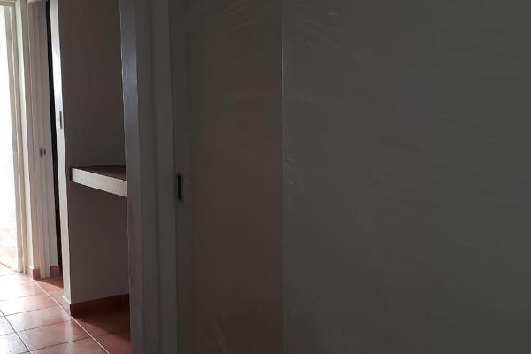Foto de casa en renta en  , valle de santa engracia, san pedro garza garcía, nuevo león, 7923092 No. 34