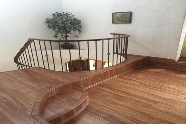 Foto de casa en renta en  , valle de santiago residencial, toluca, méxico, 14025829 No. 02