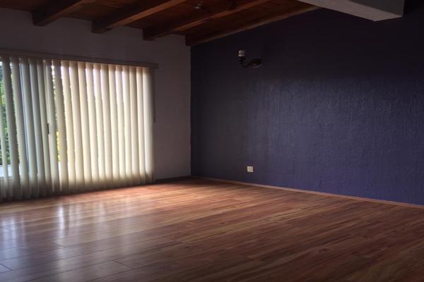 Foto de casa en renta en  , valle de santiago residencial, toluca, méxico, 14025829 No. 03