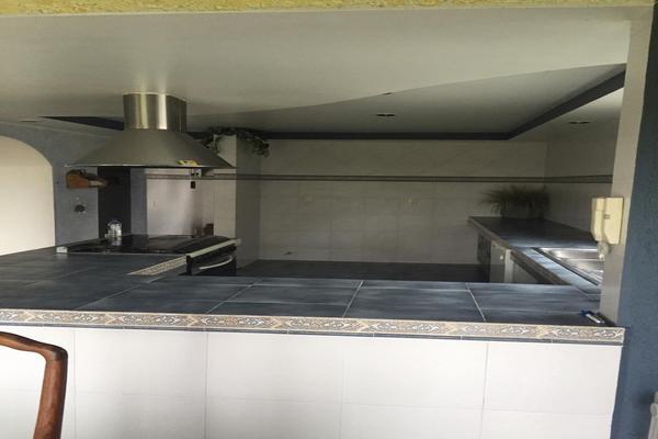 Foto de casa en renta en  , valle de santiago residencial, toluca, méxico, 14025829 No. 07