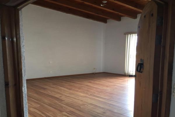 Foto de casa en renta en  , valle de santiago residencial, toluca, méxico, 14025829 No. 13