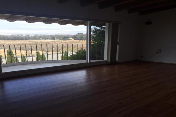 Foto de casa en renta en  , valle de santiago residencial, toluca, méxico, 14025829 No. 14