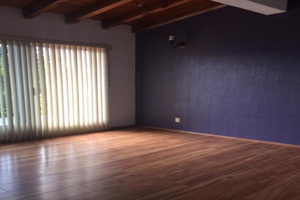 Foto de casa en renta en  , valle de santiago residencial, toluca, méxico, 14025829 No. 17