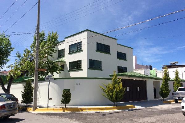 Foto de casa en venta en valle de santiago , valle de san javier, pachuca de soto, hidalgo, 6153479 No. 01