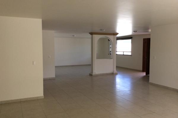 Foto de casa en venta en valle de santiago , valle de san javier, pachuca de soto, hidalgo, 6153479 No. 03