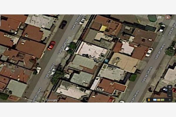 Foto de casa en venta en valle de segura 9, nuevo valle de aragón, ecatepec de morelos, méxico, 0 No. 02