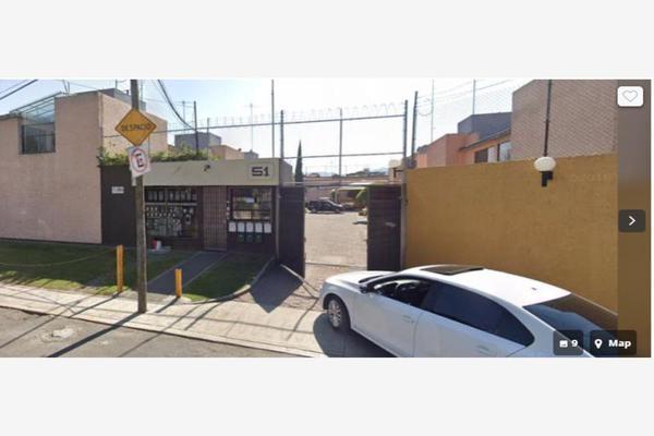 Foto de casa en venta en valle de segura 9, nuevo valle de aragón, ecatepec de morelos, méxico, 0 No. 04