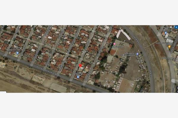 Foto de casa en venta en valle de segura 9, valle de aragón 3ra sección oriente, ecatepec de morelos, méxico, 0 No. 02