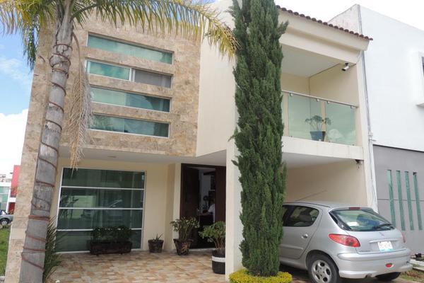 Foto de casa en venta en valle de soba 30, lomas del valle, puebla, puebla, 5833222 No. 02