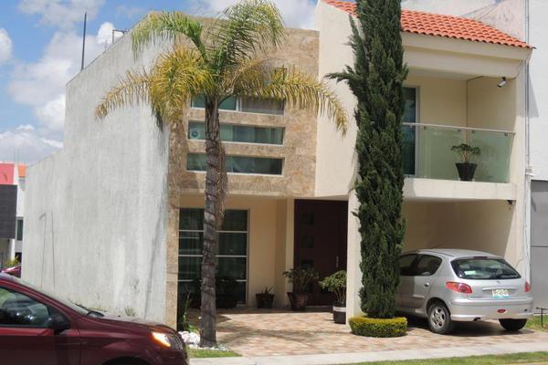 Foto de casa en venta en valle de soba 30, lomas del valle, puebla, puebla, 5833222 No. 03