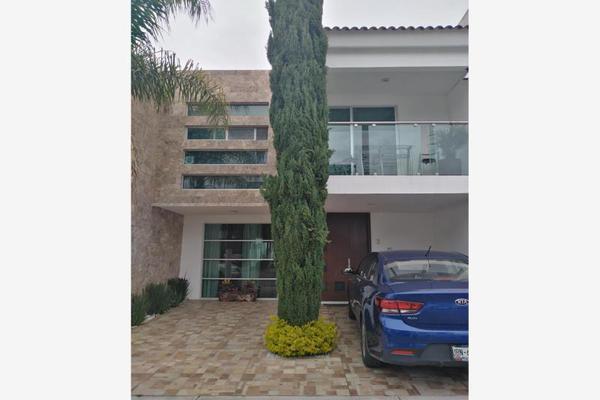 Foto de casa en venta en valle de soba 30, lomas del valle, puebla, puebla, 5833222 No. 05