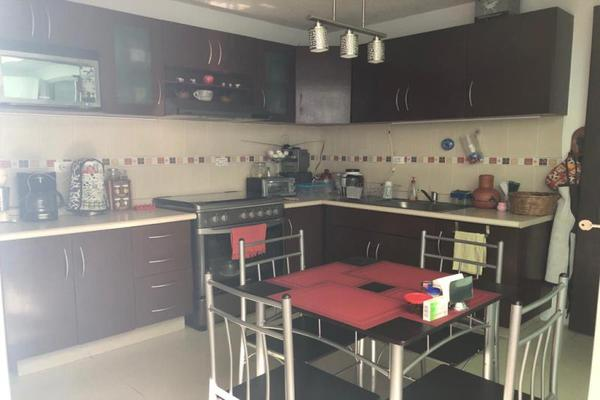 Foto de casa en venta en valle de soba 30, lomas del valle, puebla, puebla, 5833222 No. 06