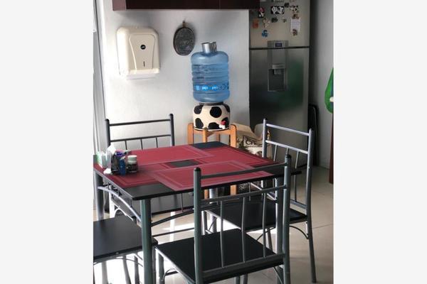 Foto de casa en venta en valle de soba 30, lomas del valle, puebla, puebla, 5833222 No. 07