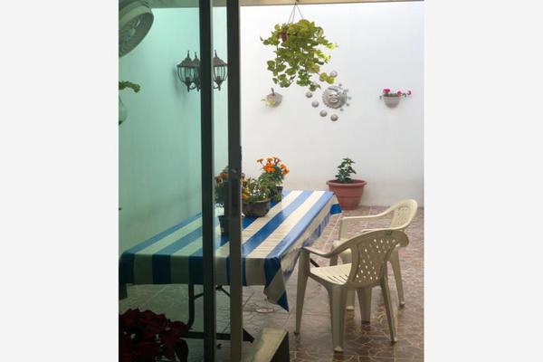 Foto de casa en venta en valle de soba 30, lomas del valle, puebla, puebla, 5833222 No. 08