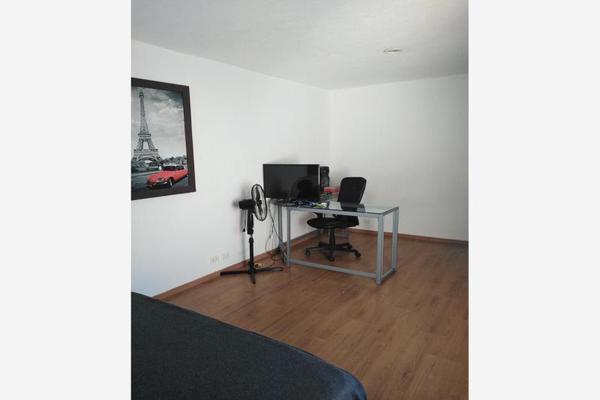 Foto de casa en venta en valle de soba 30, lomas del valle, puebla, puebla, 5833222 No. 09