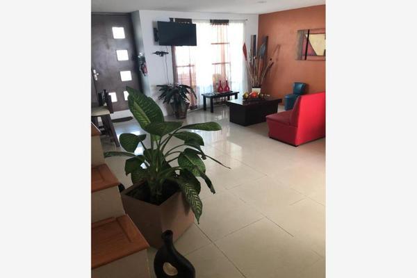Foto de casa en venta en valle de soba 30, lomas del valle, puebla, puebla, 5833222 No. 10