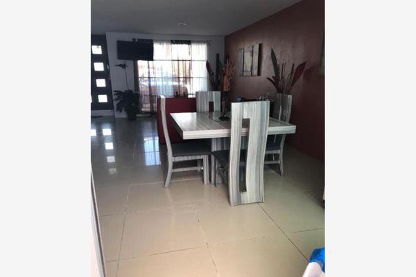 Foto de casa en venta en valle de soba 30, lomas del valle, puebla, puebla, 5833222 No. 14