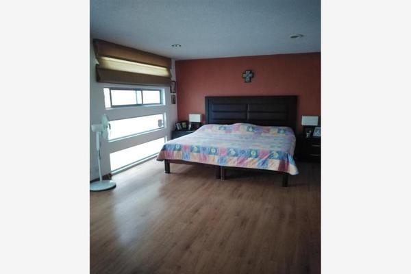 Foto de casa en venta en valle de soba 30, lomas del valle, puebla, puebla, 5833222 No. 15