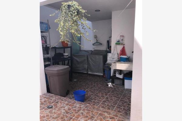 Foto de casa en venta en valle de soba 30, lomas del valle, puebla, puebla, 5833222 No. 16