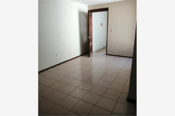 Foto de departamento en renta en valle de tamesi 52, valle de aragón 3ra sección oriente, ecatepec de morelos, méxico, 9958886 No. 04