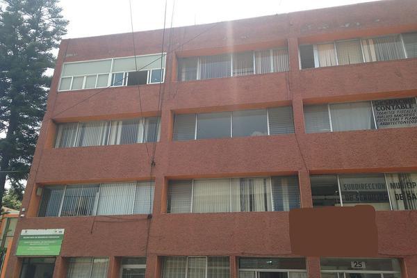 Foto de oficina en venta en valle de toluca , el mirador, iztapalapa, df / cdmx, 5799827 No. 01