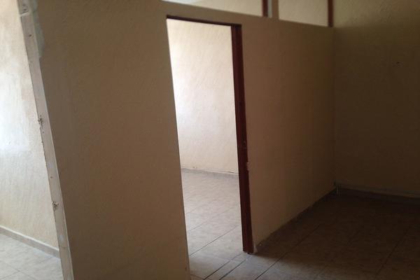 Foto de oficina en venta en valle de toluca , el mirador, iztapalapa, df / cdmx, 5799827 No. 07