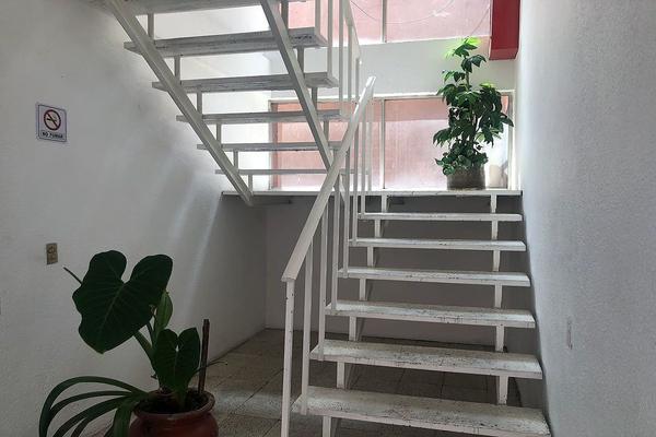 Foto de oficina en venta en valle de toluca , el mirador, iztapalapa, df / cdmx, 5799827 No. 08