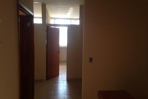 Foto de oficina en venta en valle de toluca , el mirador, iztapalapa, df / cdmx, 5799827 No. 03
