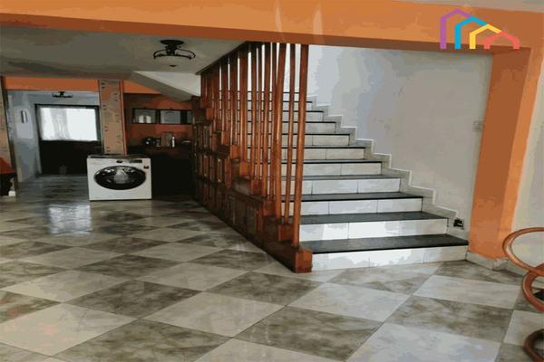 Foto de casa en venta en valle de topajoz 303, valle de aragón 3ra sección oriente, ecatepec de morelos, méxico, 0 No. 06