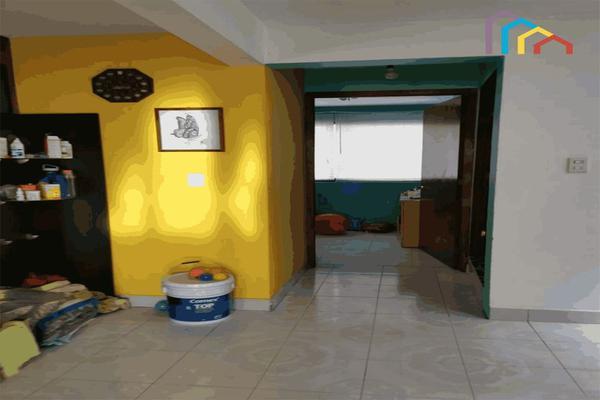 Foto de casa en venta en valle de topajoz 303, valle de aragón 3ra sección oriente, ecatepec de morelos, méxico, 0 No. 12