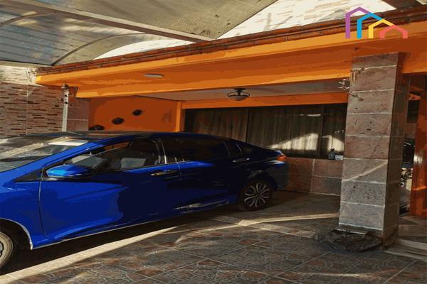 Foto de casa en venta en valle de topajoz 303, valle de aragón 3ra sección oriente, ecatepec de morelos, méxico, 0 No. 13