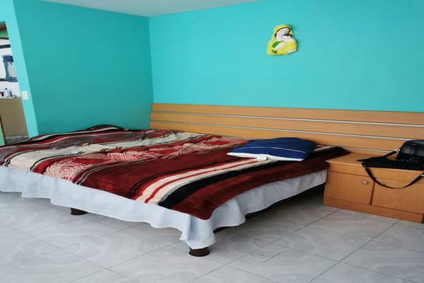 Foto de casa en venta en valle de topajoz 303, valle de aragón 3ra sección oriente, ecatepec de morelos, méxico, 0 No. 22