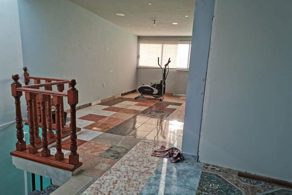 Foto de casa en venta en valle de topajoz 303, valle de aragón 3ra sección oriente, ecatepec de morelos, méxico, 0 No. 29