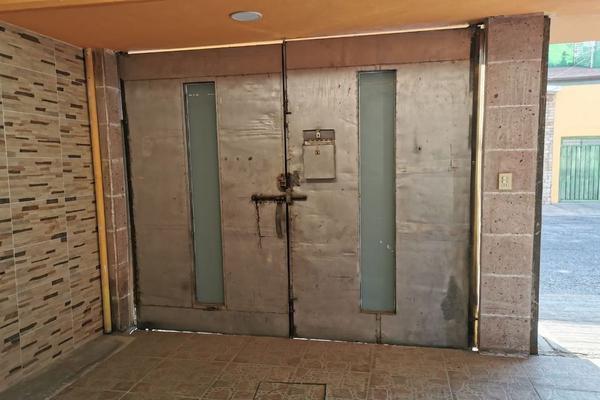 Foto de casa en venta en valle de topajoz 303, valle de aragón 3ra sección oriente, ecatepec de morelos, méxico, 0 No. 34
